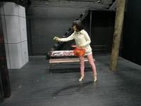 ★劇団400公演6/22,24に向けて・第3週~Mira区、みどり練習開始_a0137810_21313195.jpg