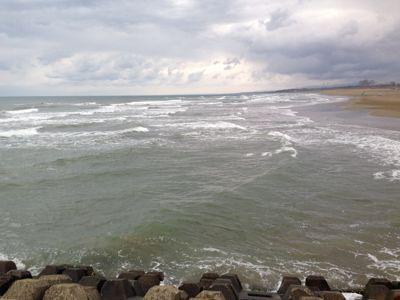 今日の海_c0132732_16215584.jpg