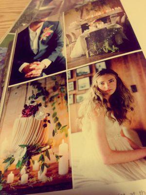 お花屋さんに会場装花のイメージを伝える_c0043737_082387.jpg