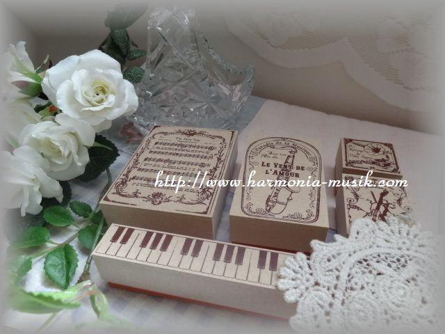 鍵盤のスタンプなど・・_d0165645_12475490.jpg