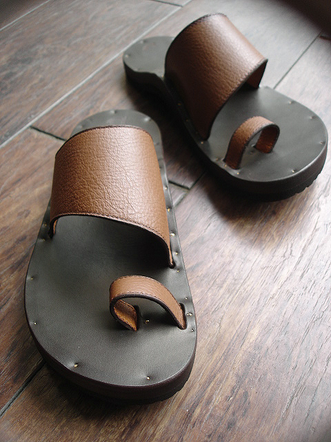 NEW : Jutta Neumann [SANDALS] from NYC_a0132147_23402112.jpg