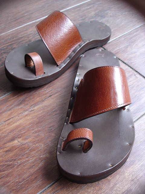 NEW : Jutta Neumann [SANDALS] from NYC_a0132147_23423730.jpg