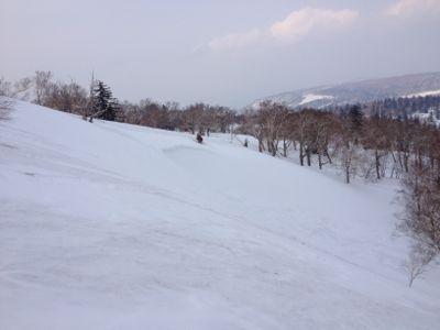 北海道8日目☆ サッポロ国際スキー場_c0151965_18211040.jpg