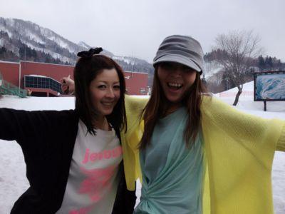 北海道8日目☆ サッポロ国際スキー場_c0151965_18211848.jpg