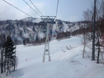 北海道8日目☆ サッポロ国際スキー場_c0151965_1821447.jpg