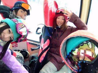 北海道8日目☆ サッポロ国際スキー場_c0151965_1821511.jpg