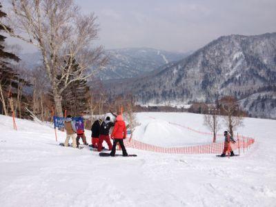 北海道8日目☆ サッポロ国際スキー場_c0151965_182177.jpg