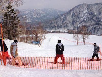 北海道8日目☆ サッポロ国際スキー場_c0151965_1821889.jpg