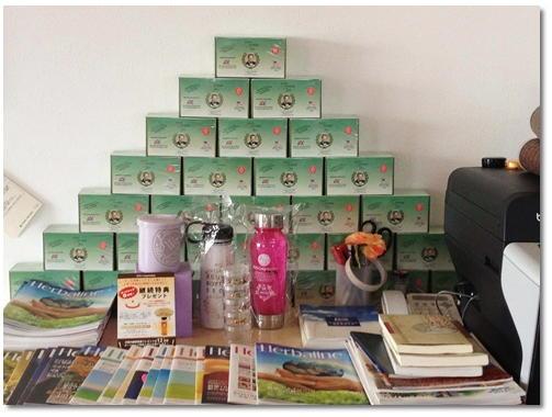 茶葉料理教室_d0078486_8285112.jpg