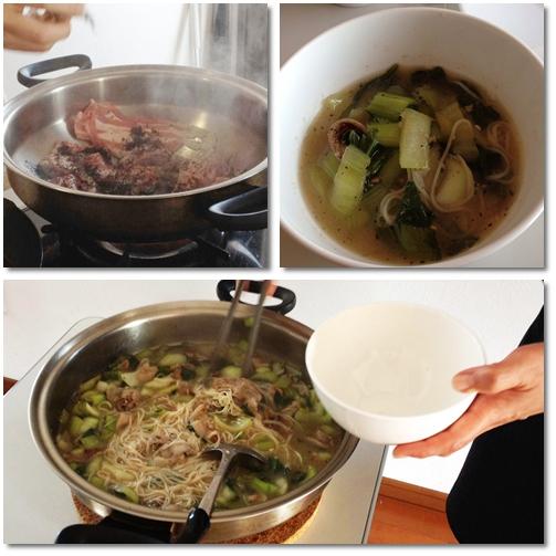 茶葉料理教室_d0078486_9233221.jpg