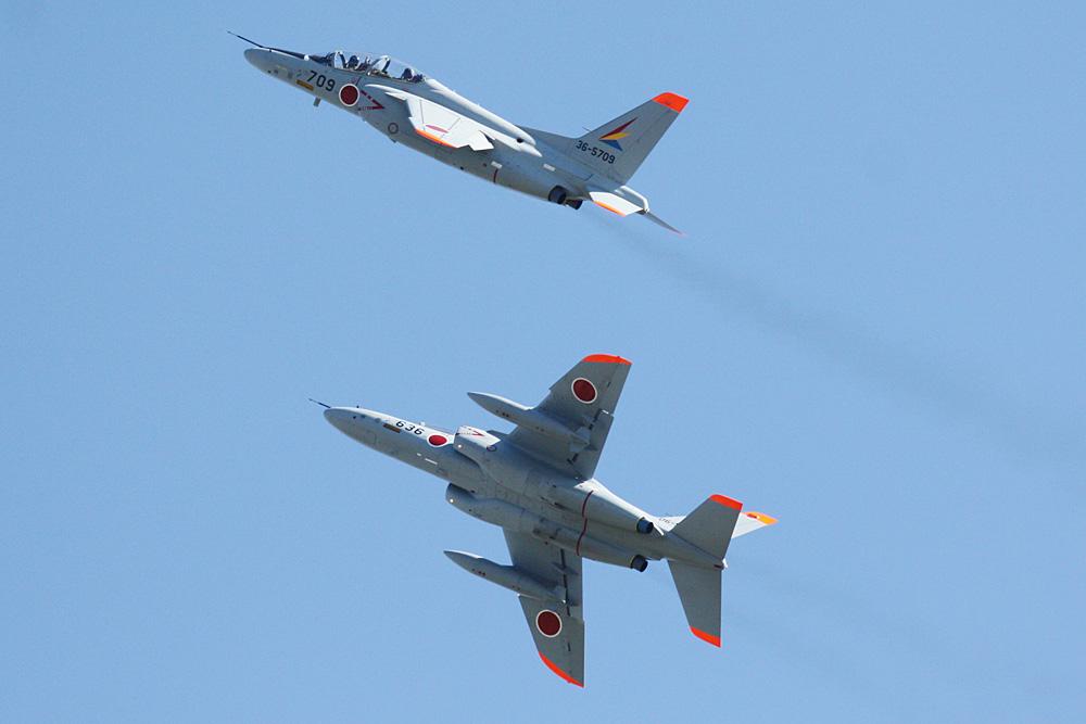 JASDF 2010 入間基地航空祭 【シルバーインパルス】_f0250322_16294675.jpg