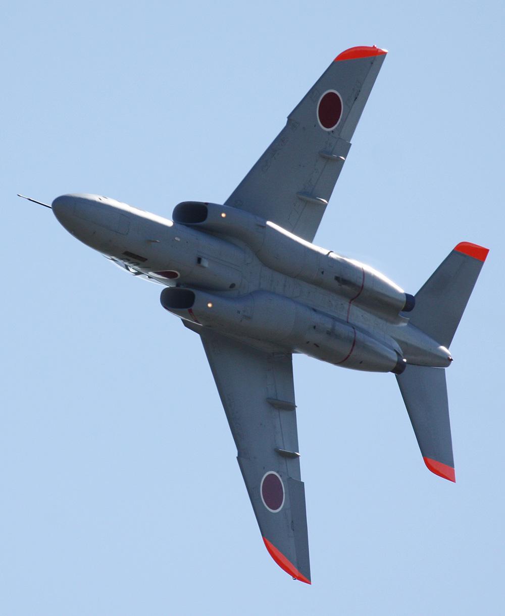 JASDF 2010 入間基地航空祭 【シルバーインパルス】_f0250322_16294716.jpg