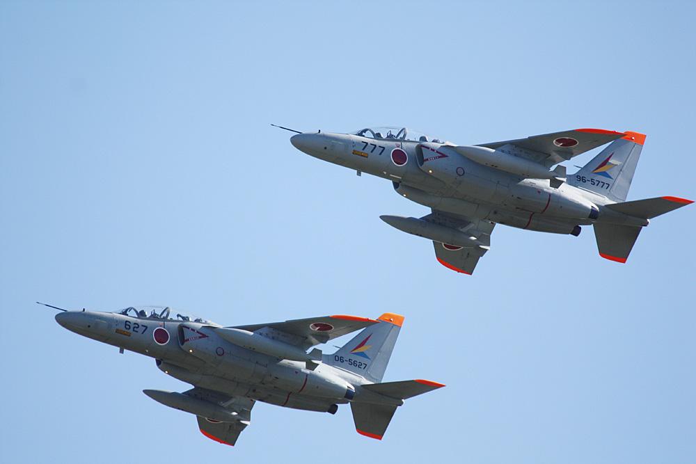 JASDF 2010 入間基地航空祭 【シルバーインパルス】_f0250322_1629484.jpg