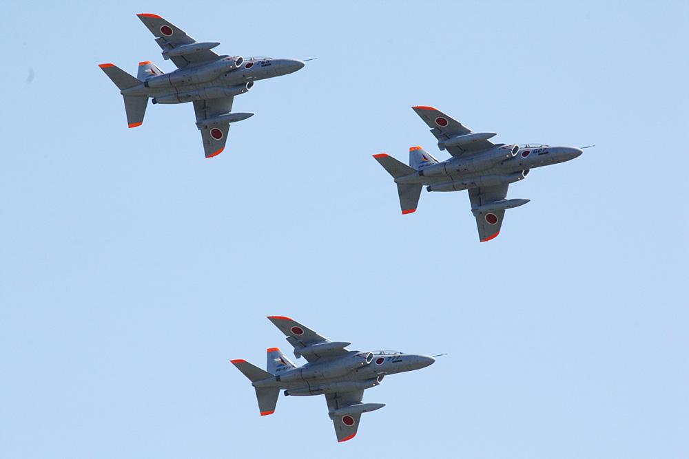 JASDF 2010 入間基地航空祭 【シルバーインパルス】_f0250322_16294974.jpg