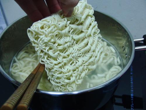 恐怖! リキペディアお料理教室 パート2!_f0186726_18155763.jpg