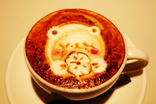 NIHONBASHI CAFEST/人形町_e0234741_2323385.jpg
