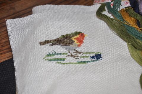 fremmeの小さな鳥たち_e0127245_0382411.jpg
