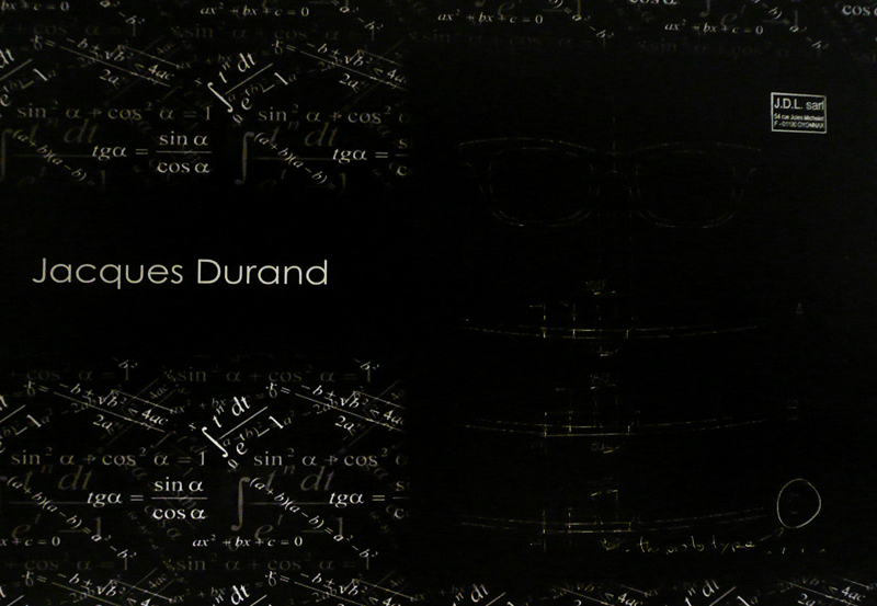 JacquesDurand完全受注生産モデル「PLUS is +」COLLECTION 164-053入荷!_c0003493_10582164.jpg