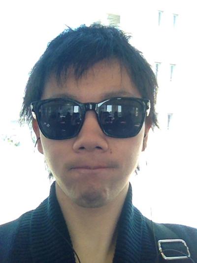 金栄堂サポート:日本大学自転車競技部主将・住吉宏太選手アイウェアインプレッション!_c0003493_9214339.jpg