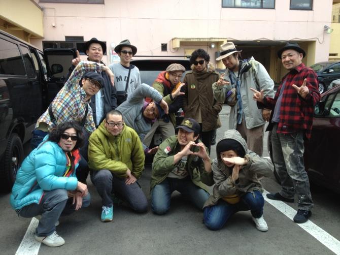 COOL WISE MAN 13/04/2013 in AKITA BEST SHOT_e0314002_1665292.jpg