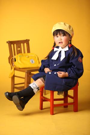 ひゅうがくん☆ご入学☆じゅなちゃん☆ご入園_b0203705_17474847.jpg