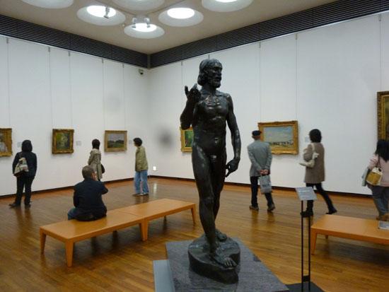 国立西洋美術館_e0048413_1814279.jpg