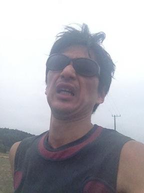 最終回  はじめて42.195kmに挑戦 レポ その7  ゆめ_c0222817_19245142.jpg