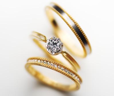 結婚指輪、マリッジリング♪_c0043737_1291390.jpg