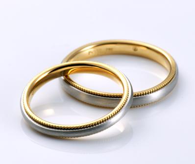 結婚指輪、マリッジリング♪_c0043737_1293521.jpg