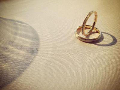 結婚指輪、マリッジリング♪_c0043737_13493861.jpg