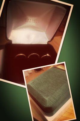 結婚指輪、マリッジリング♪_c0043737_1856482.jpg