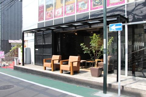 スタバ,都内,おしゃれ,東京,店舗,画像