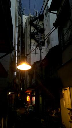 「STREAM X(GL07S)」と夕暮れの写真散歩_c0060143_19545456.jpg
