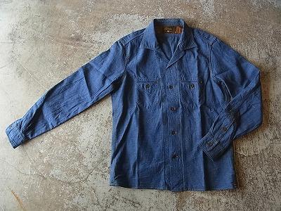 ゲルガのシャツ 凄く良いと思います!!_d0100143_22245835.jpg