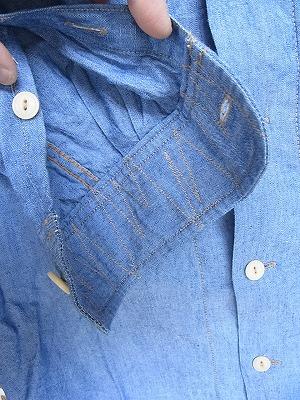 ゲルガのシャツ 凄く良いと思います!!_d0100143_22252931.jpg