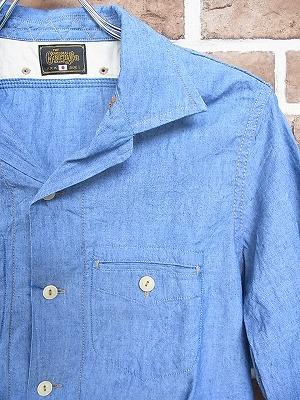 ゲルガのシャツ 凄く良いと思います!!_d0100143_22254751.jpg