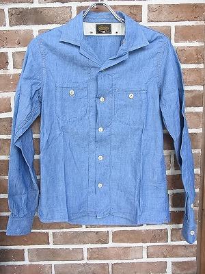 ゲルガのシャツ 凄く良いと思います!!_d0100143_22262931.jpg