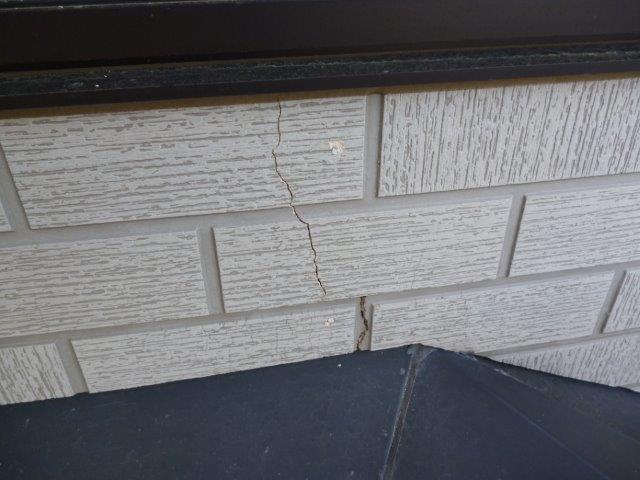屋根・外壁の塗替えを始めています(神奈川県秦野市)_e0207151_6464860.jpg