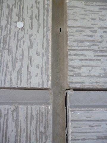 屋根・外壁の塗替えを始めています(神奈川県秦野市)_e0207151_6471389.jpg