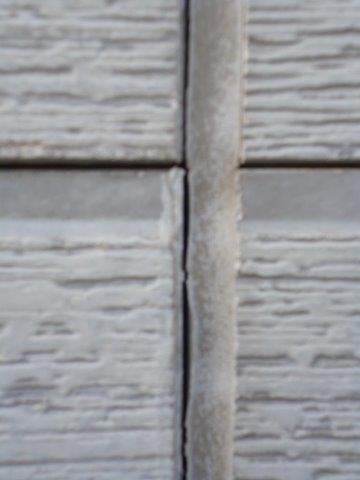 屋根・外壁の塗替えを始めています(神奈川県秦野市)_e0207151_6472013.jpg