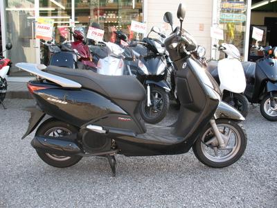 レンタルバイク リードEX販売します_e0114857_20211735.jpg