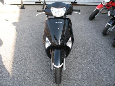 レンタルバイク リードEX販売します_e0114857_20214869.jpg