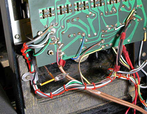 VOX Jaguar V304 E2 メンテナンス2_e0045459_11175295.jpg