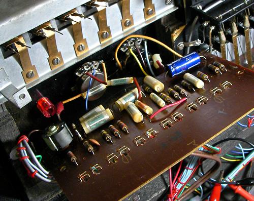 VOX Jaguar V304 E2 メンテナンス2_e0045459_11252681.jpg