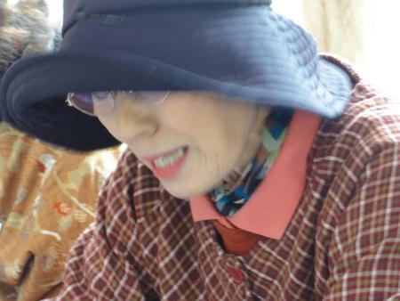 平成24年度みさき里山クラブ総会  in 孝子の森「バンブーハウス」_c0108460_21494847.jpg