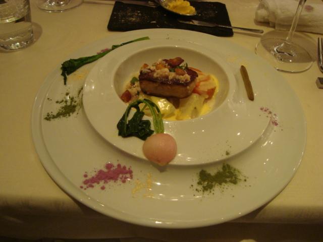 恵比寿「レストラン 間」へ行く。_f0232060_14583728.jpg