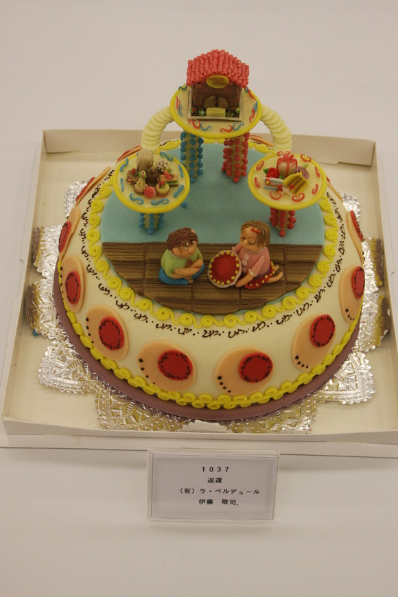 SKY130518 食事の際に、追加的に提供される菓子にて満足感を与える。_d0288367_1724163.jpg