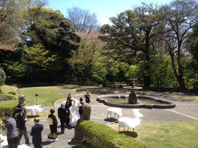 都内の庭園再び。_e0258469_0533167.jpg