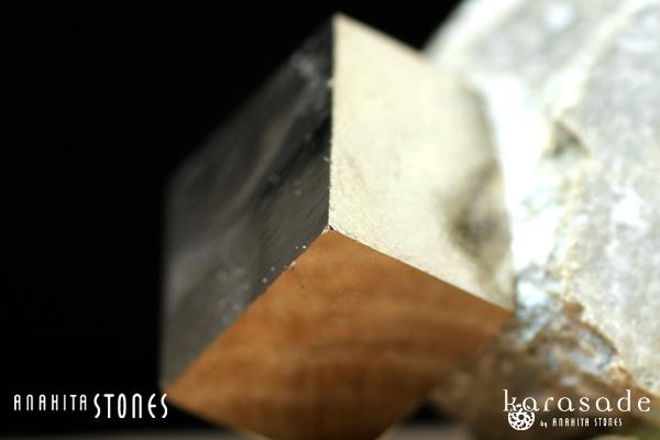 キュービックパイライト原石(スペイン産)_d0303974_15283723.jpg