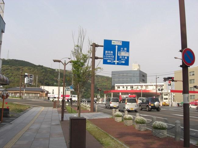 川内→鹿児島55キロウォーク_e0294183_1847058.jpg
